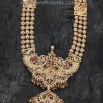 Bridal Diamond Long Chain designs