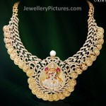 Artistic Diamond lakshmi kasumala