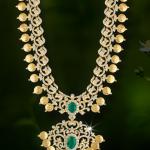 Lustrous Diamond Kasulaperu