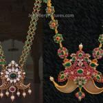 Indian Groom jewellery designs