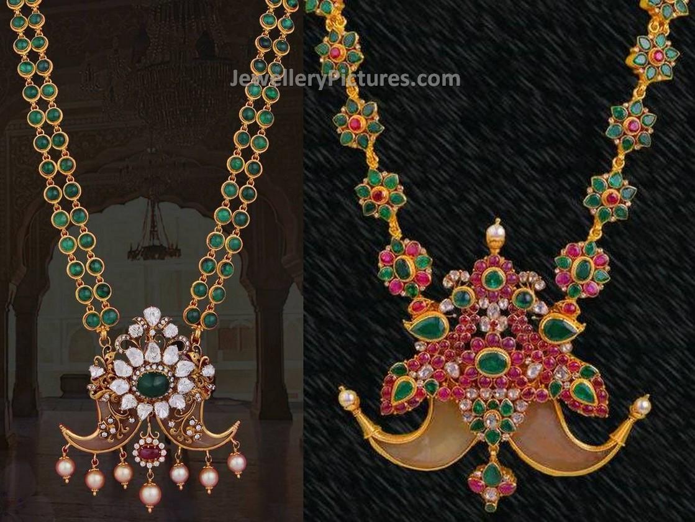 indian groom jewellery with puligopru