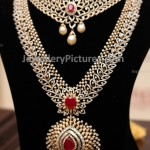 Wedding Diamond jewellery designs