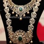 Traditional Diamond jewellery designs