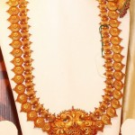 Antique Long Haram with Double Chain