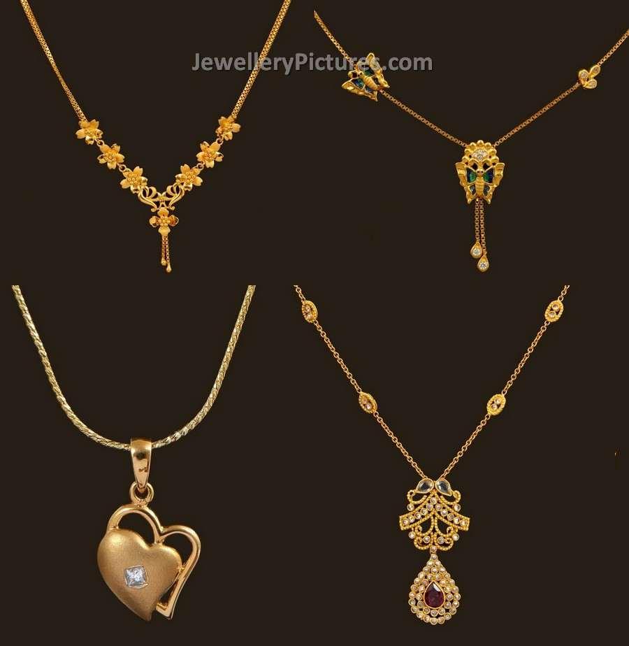 Baby Jewellery Designs - Jewellery Designs
