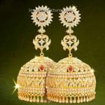 Diamond Buttalu Dazzling Design