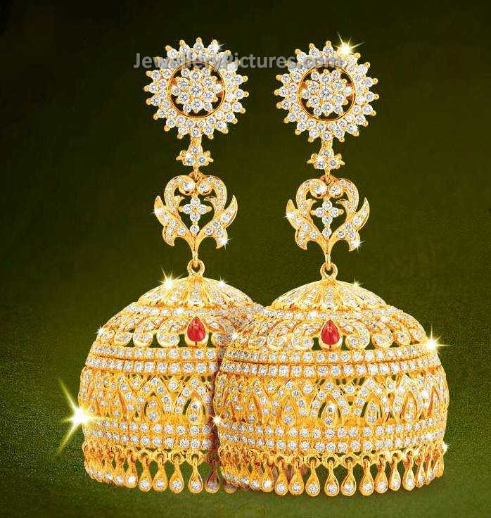 diamond buttalu jewellery