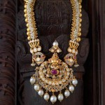 Ganesha Pendent Antique Necklace