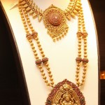South Indian Antique Jewellery