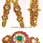 Kankanalu Bangles Designs