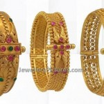 Kankanalu Designs Antique Bangles
