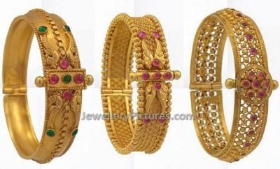antique kankanalu designs