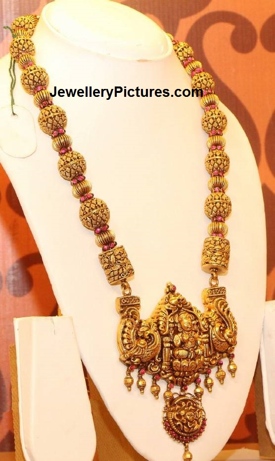 South Jewellery Designs Collection - Jewellery Designs