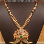 Puligoru Mala Traditional Jewellery