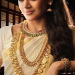 Traditional Kerala Jewellery Designs