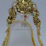 Vanki Designs in Gold