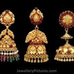 Buttalu Earrings Designs