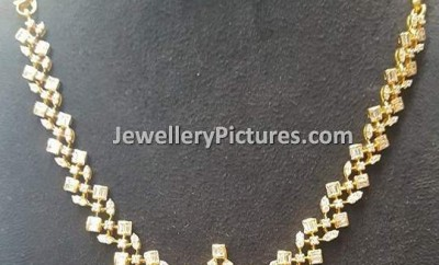 diamond jewellery designs with price in hyderabad