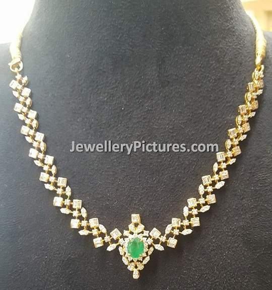 diamond jewellery designs with price jewellery designs