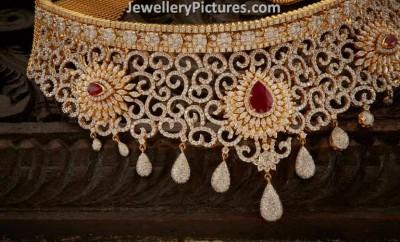 diamond sets designs latest models 2016