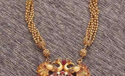 Gold antique jewellery jewellery designs aloadofball Image collections
