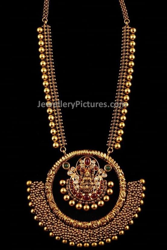 Necklace gold designs catalogue