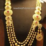 Gold Jewellery Design Catalogue