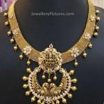 Stunning Gold Jewellery Designs