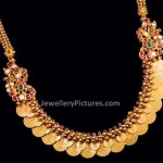 Gold Kasulaperu Designs With Weight