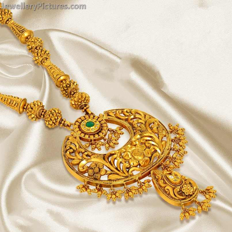designs the handmade bridal collection indian jewellery gold polki mangalsutra