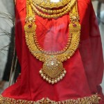 Indian Gold Jewellery Latest Collection