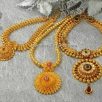 Jos Alukkas Necklace Designs Collection