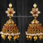 Latest Jhumka Designs