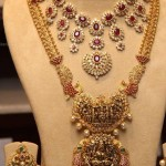 Latest South Indian Gold Jewellery Designs