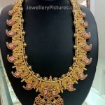 Manga Malai South Indian Jewellery