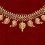 Mango Necklace Designs