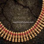 Gold Antique Jewellery Designs