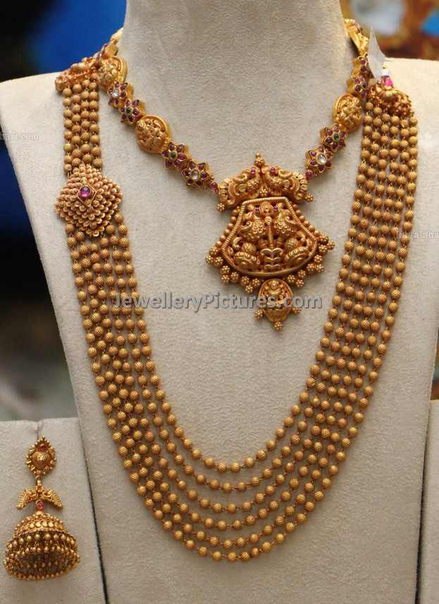 south indian antique gold jewellery designs jewellery