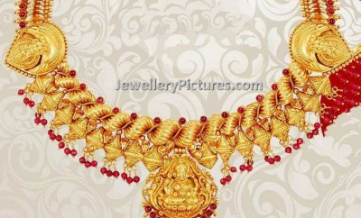 south indian gold jewellery designs gold necklace