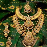 South Indian Gold Jewellery Designs Catalogue