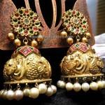 Temple Jewellery Buttalu