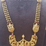 Gold Aaram Designs