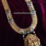 Traditional South Indian Gold Jewellery Designs
