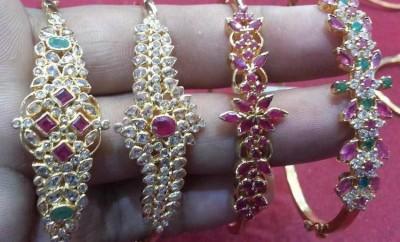 uncut bracelets weight