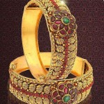 Antique Bangles Designs