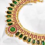 Kerala Gold Jewellery Designs