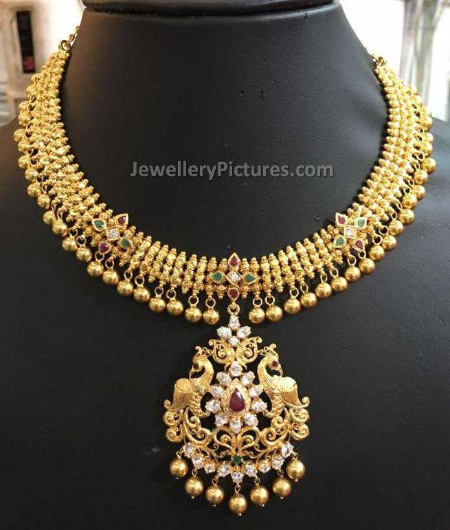 Gold Designs Catalogue Jewellery Designs