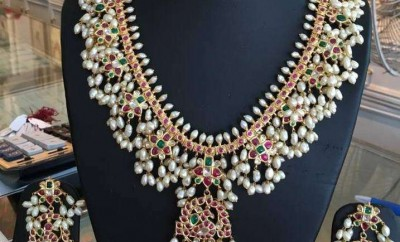 guttapusalu south indian antique jewellery designs
