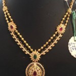 Traditional South Indian Jewellery Designs