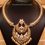 Traditional Gold Jewellery Designs